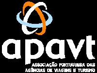 Logotipo da Associação Portuguesa de Agências de Viagens e Turismo