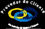 Logotipo do Provedor do Cliente das Agências de Viagens e Turismo